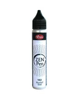 ZEN pen 102 shell