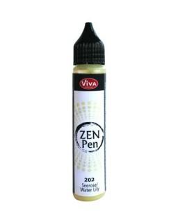 ZEN pen 202 water lily