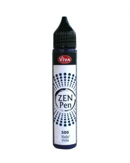 ZEN pen 101 snow