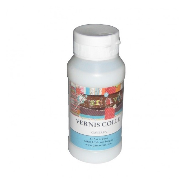 Transparant opdrogende lijm 125 ml