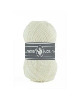 Durable Cosy Fine 326 Ivory