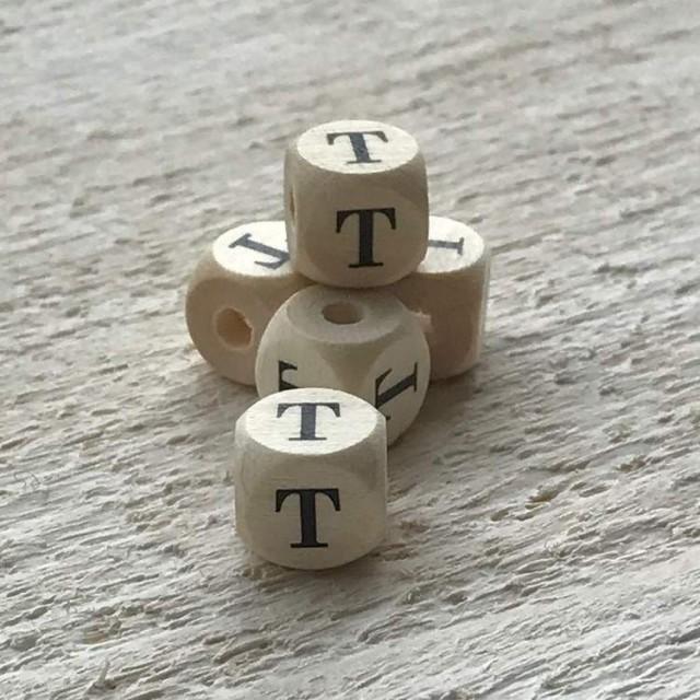 Letterkraal T
