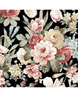 servet bloemen