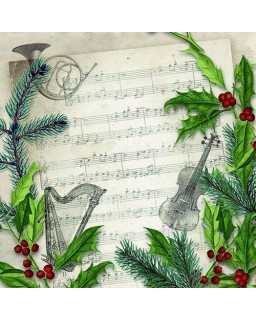 servet Kerstlied