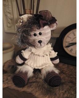 Funny bears Whitney
