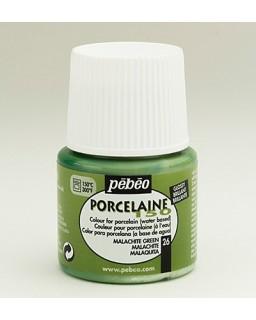 PeBeo Porcelaine 150 Glossy Malachite Green