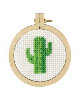 Stitchonomy Cactus