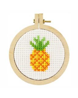 Stitchonomy Ananas