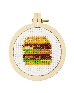 Stitchonomy Burger