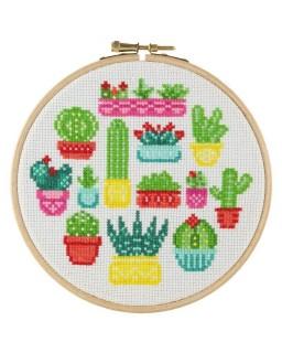 Stitchonomy 15 cm Cactus