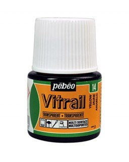 Vitrail Tansparent Yellow