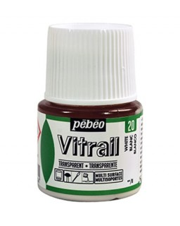 Vitrail Tansparent White