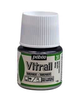Vitrail Transparent Pearl