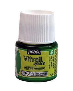 Vitrail Opale Light Green
