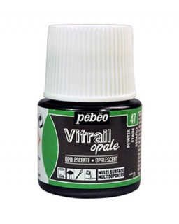 Vitrail Opale Pewter