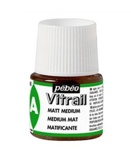 Vitrail Medium Mat