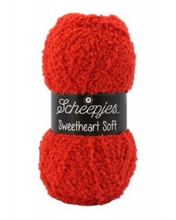 Sweetheart Soft 11