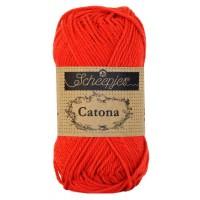 Catona 115 Hot Red