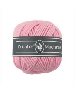 Durable Macramé 232 Pink