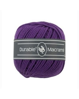 Durable Macramé 271