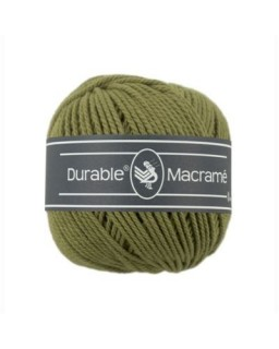 Durable Macramé 2168 Khaki