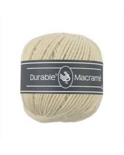 Durable Macramé 2172 Cream