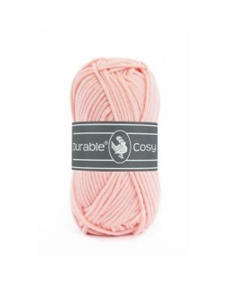 Durable Cosy 210 Powder Pink