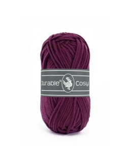 Durable Cosy 249 Plum