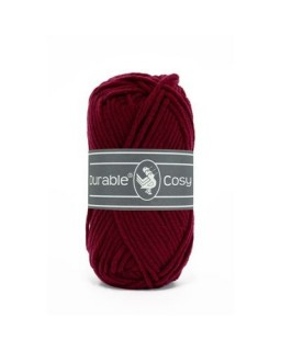 Durable Cosy 222 Bordeaux