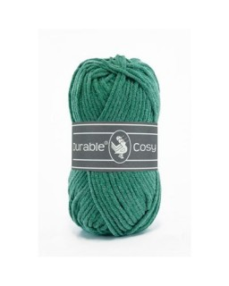Durable Cosy 2139 Agate Green