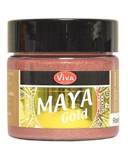 Maya-Gold 45 ml Rosé-Gold