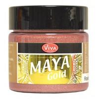 Maya-Gold Rose-Gold