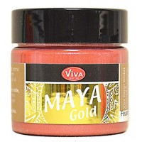 Maya-Gold Kupfer