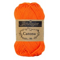 Catona 189 Royal Orange