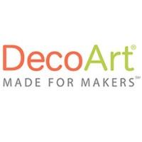 DecoArt verven voor elk type gebruiker, van hobbyist tot kunstenaar