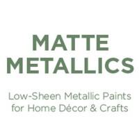 Matte Metallics