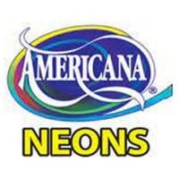 Americana Neons