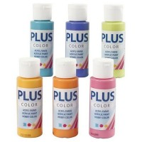 Plus Colour 60ml