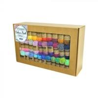 Colour Pack of assortimentsdoos, van alle kleuren 1 klein bolletje